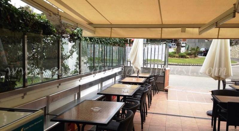 costa dorada invest restaurant nahe strand fenals lloret de mar costa brava spanien busilor3. Black Bedroom Furniture Sets. Home Design Ideas